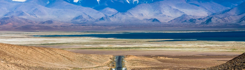 Der Pamir-Highway