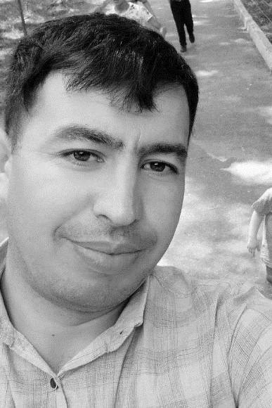 Sanjarbek Tojiyev